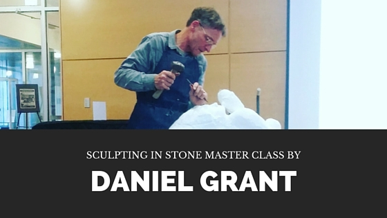 Protected: Sculpting in Stone Master Class by Daniel Grant