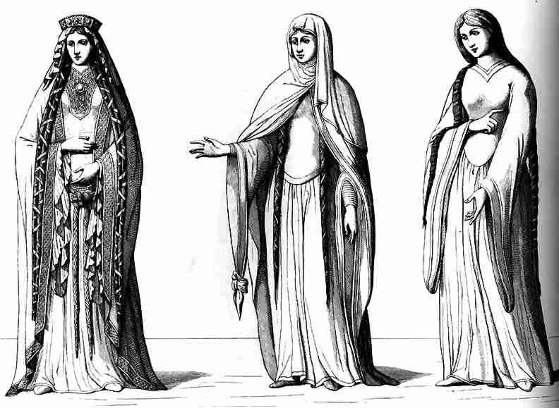 Church Reform & 12th Century Renaissance Women